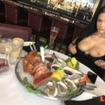 Exposed in public Two feasts…