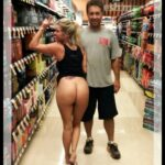 Public exhibitionists nikikittenniki: A super nice guy named rich who caught me with…