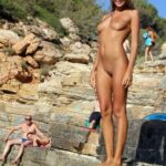 Public nudity photo sexual-in-public:fucking outside Follow me for more public…