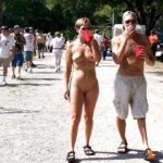 Public nudity photo sexual-in-public:public nudity Follow me for more public…