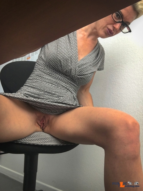 No panties diary-of-vesper: What are you doing under my desk, Sir?Que… pantiesless