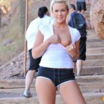 FTV Babes I love to hike. This year alone I have logged several hundred…