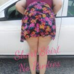 No panties sh0rtsk1rtnopanteez: Princess came for one last at work visit… pantiesless