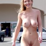 Public flashing photo publicnuditygirls:Amateurs Showing off in Public…