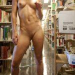 Public flashing photo schoolnews75:Public nudity