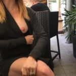 Public flashing photo abacus666:Italienische Impressionen….
