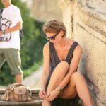 Exposed in public omgchoppedgoateedinosaurfan:Jouissance in Rome 09 by…