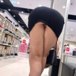 No panties letussharewithyou: A day out shopping somewhere in Europe with… pantiesless