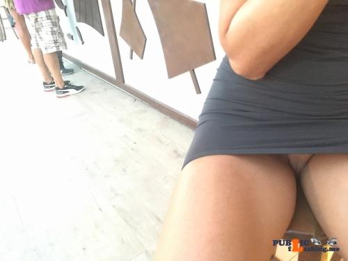 No panties rastal04: 🍡 Aperitivo 🍸🍹 Appetizer 🍢Please reblog! pantiesless
