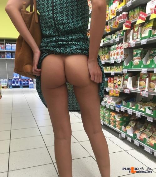 No panties rastal04: ? ? ? Shopping!Please reblog! pantiesless