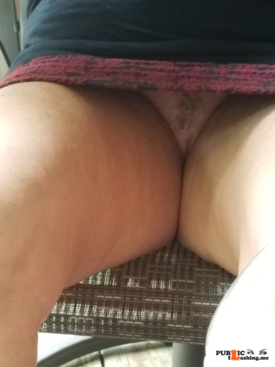 No panties sevamilf: pantiesless