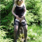 No panties alistergee: 😉😘 pantiesless
