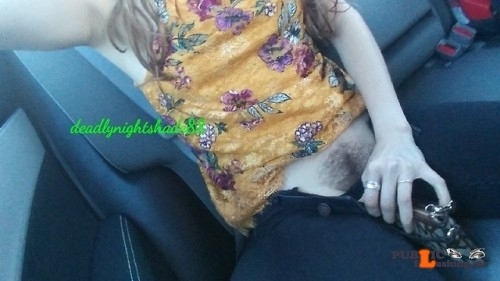 No panties deadlynightshade88: ??? pantiesless