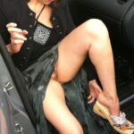 No panties Like my new shoes??? I see some more things I like, thanks for… pantiesless