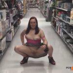 No panties sluttypublic2: pantiesless