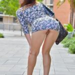 FTV Babes upskirt I can almost feel the firmness of Stoney's ass from here. Great…
