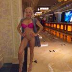 Public nudity photo kokoheli: hotwifetara: I needed to make checking in at the…