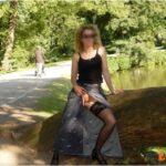 No panties alistergee: Endlich wieder Wochenende … Zeit zum spielen 😊😉 pantiesless