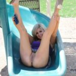 FTV Babes Playful FTV Girls gets daring down at the playground.Enjoy her…